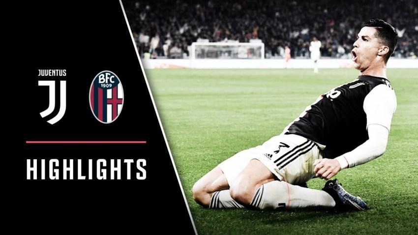 Prediksi Bola Juventus VS Bologna - Nova88 Sports