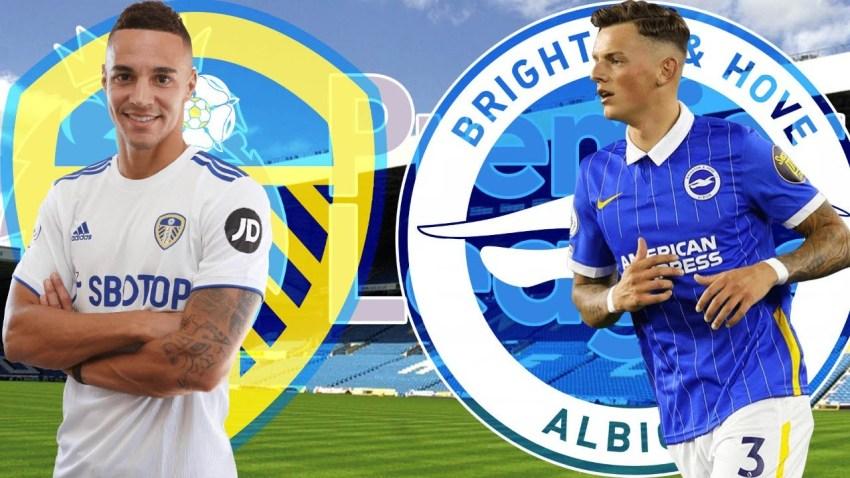 Prediksi Bola Leeds United VS Brighton Hove Albion - Nova88 Sports