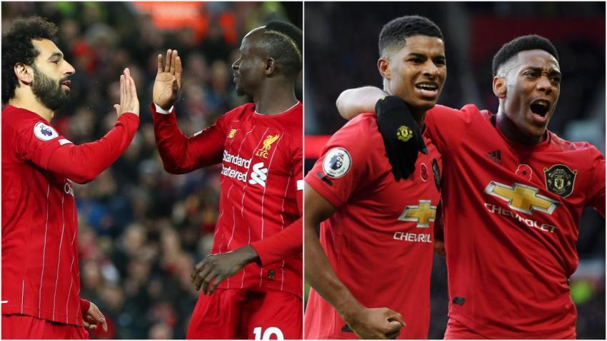 Prediksi Bola Liverpool VS Manchester United - Nova88 Sports