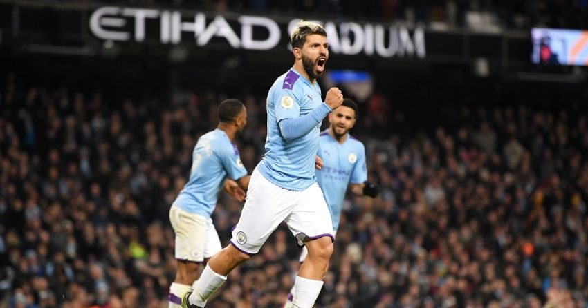 Prediksi Bola Manchester City VS Sheffield United - Nova88 Sports