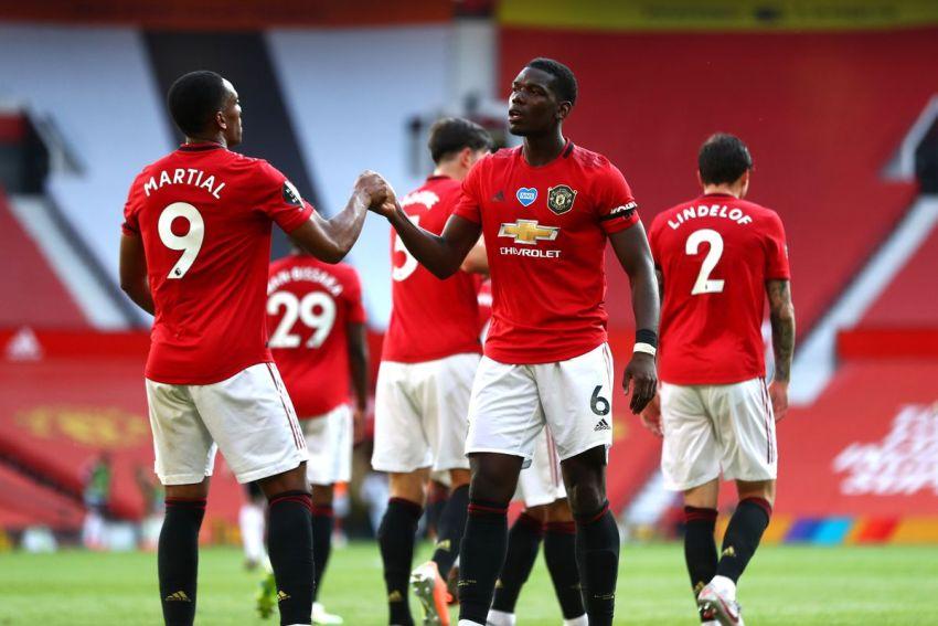 Prediksi Bola Manchester United VS Sheffield United - Nova88 Sports