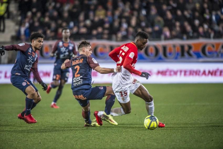 Prediksi Bola Montpellier VS Monaco - Nova88 Sports