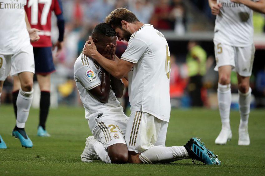 Prediksi Bola Osasuna VS Real Madrid - Nova88 Sports