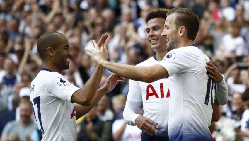 Prediksi Bola Tottenham Hotspur VS Fulham - Nova88 Sports