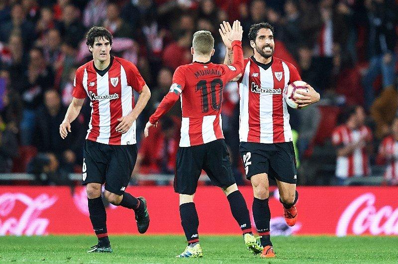 Prediksi Bola Athletic Bilbao VS Levante - Nova88 Sports