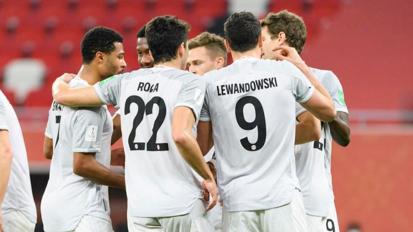 Prediksi Bola Bayern Munchen VS Tigres UANL - Nova88 Sports