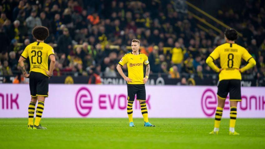 Prediksi Bola Borussia Dortmund VS SC Paderborn 07 - Nova88 Sports