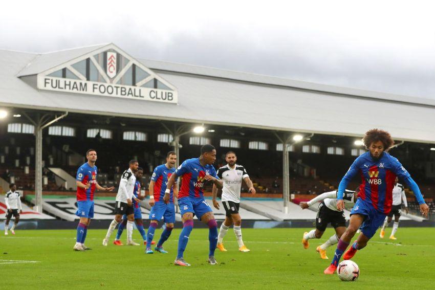 Prediksi Bola Crystal Palace VS Fulham - Nova88 Sports