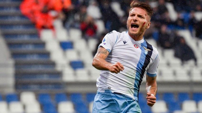 Prediksi Bola Lazio VS Sampdoria - Nova88 Sports