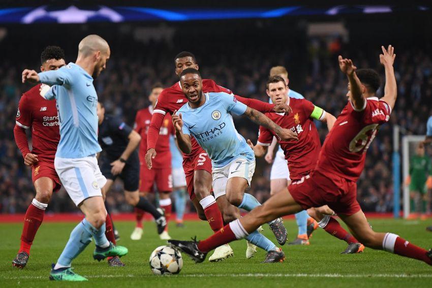 Prediksi Bola Liverpool VS Manchester City - Nova88 Sports