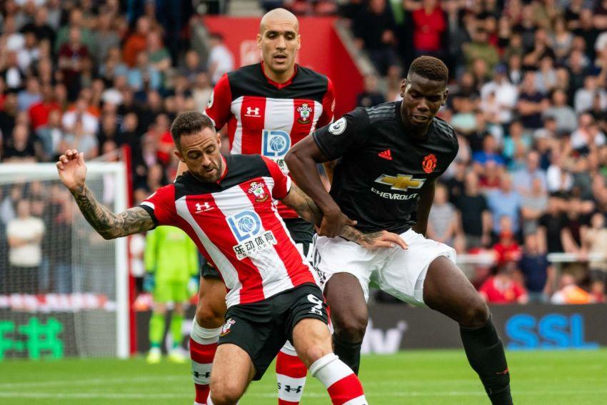 Prediksi Bola Manchester United VS Southampton - Nova88 Sports