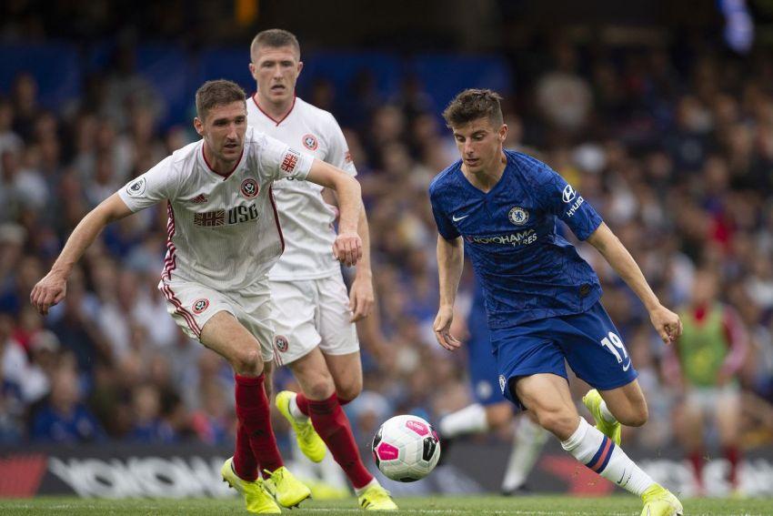 Prediksi Bola Sheffield United VS Chelsea - Nova88 Sports
