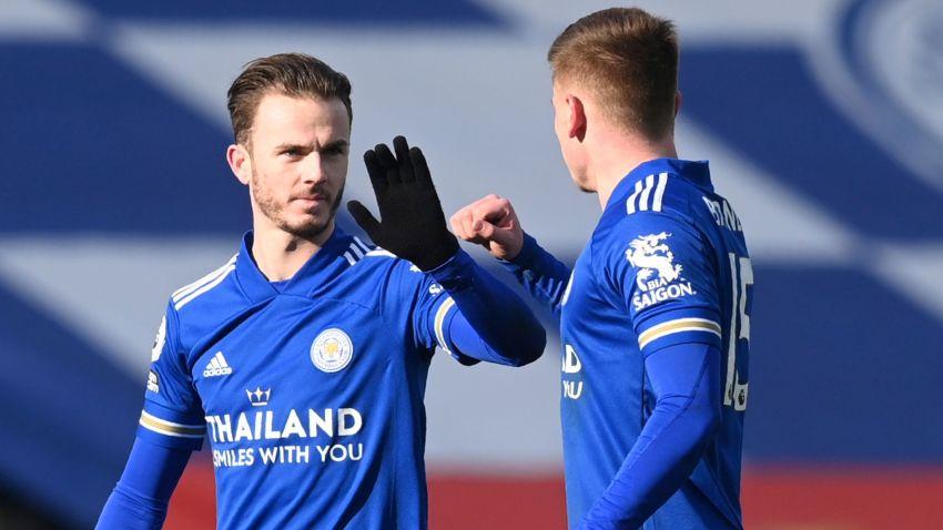 Prediksi Bola Slavia Praha VS Leicester City - Nova88 Sports