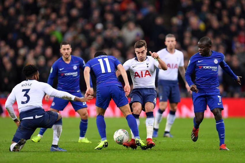 Prediksi Bola Tottenham Hotspur VS Chelsea - Nova88 Sports