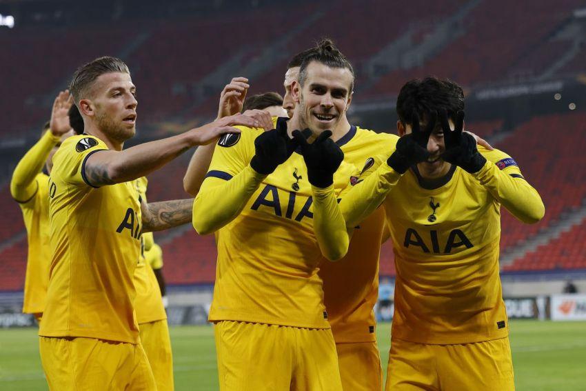 Prediksi Bola Tottenham Hotspur VS Wolfsberger AC - Nova88 Sports