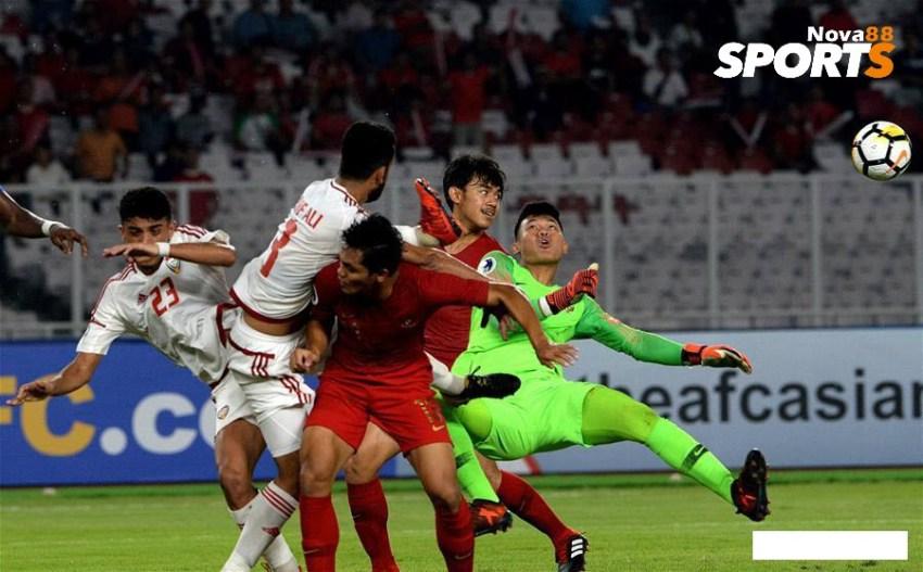 Prediksi Bola Indonesia VS Uni Emirat Arab - Nova88 Sports