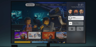 New Apple TV With A12 Chip or Later Uncovered in tvOS 13.4 Beta