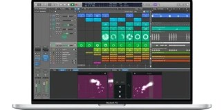 Live Loops is designed to make it easy to create music like a DJ or electronic music producer.