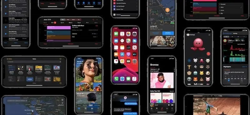 Apple Seeds GM Betas of iOS and iPadOS 13.6 to Developers