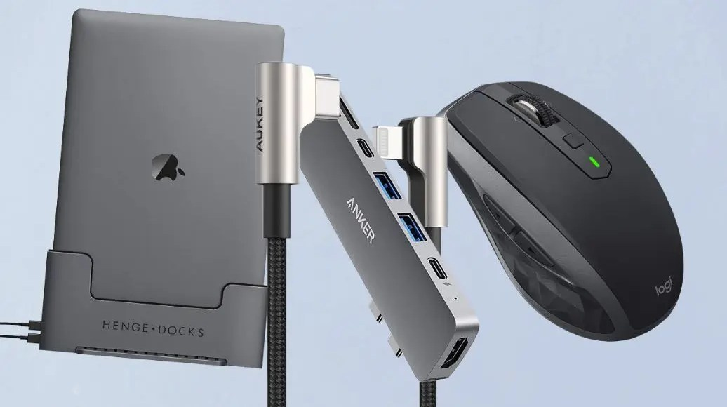 The Best MacBook Accessories for 2020