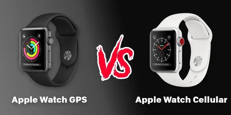 Apple Watch Cellular vs GPS: What's the difference?