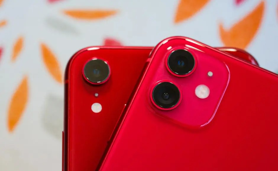 Can an iPhone XR case fit an iPhone 11