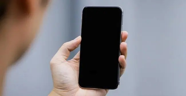 How to Fix iPhone Black Screen of Death