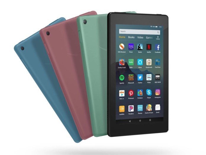 How To Install Google Play Store On An Amazon Fire Tablet