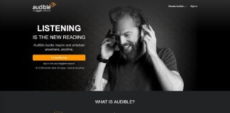 What is Audible? Everything You Need To Know