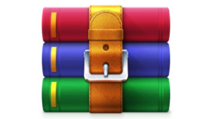 How To Open RAR And ZIP Files On A PC, Mac Or Mobile Device