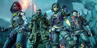 Borderlands 3 Shift Codes, Every Active Shift Code And How To Redeem Them