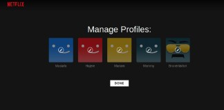 How to Create a Custom Netflix Profile Picture