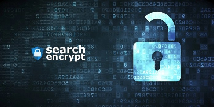 How To Install & Remove Search Encrypt