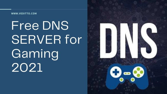 The Best 10 DNS Servers For Gaming