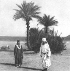 Charles-de-Foucauld_Sahara
