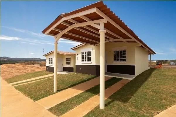 Casas modelo Jardines de La Mitra