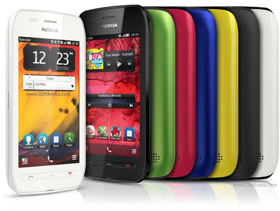 Nokia 603'e Nasıl Format Atılır?