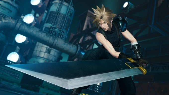 Mobius Final Fantasy Heads To Steam Worldwide Next Month
