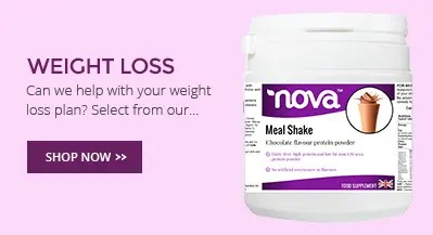 Weight Loss - Shop Now