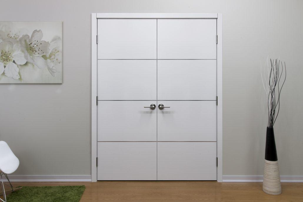 Ash Interior Doors