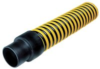 Yellow Jack Pumper Sanitation Hose