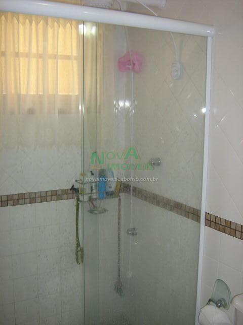 1-Banheiro da Suite