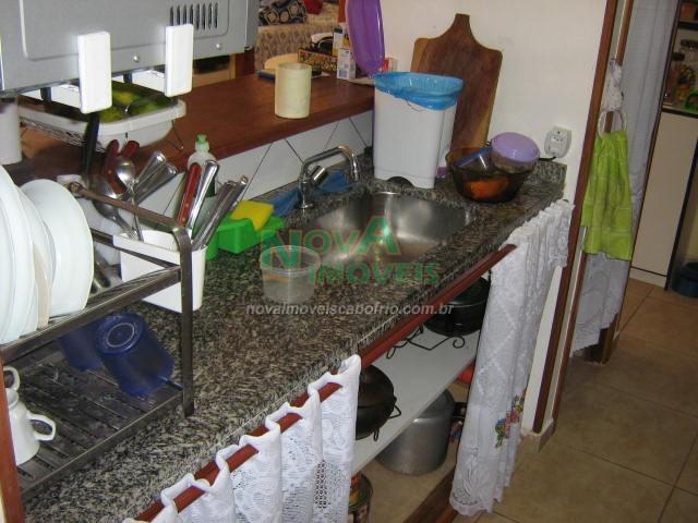 3-Cozinha Americana