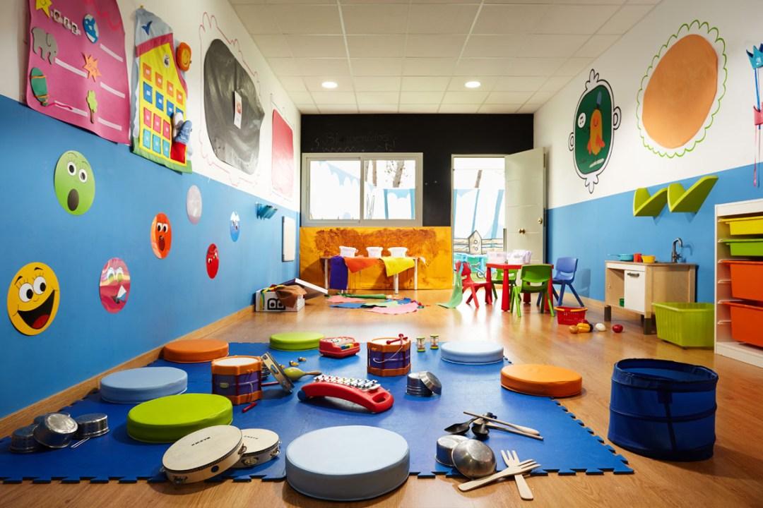 Escuela Infantil Bilingüe Novainfancia Alhaurin de la Torre (3)