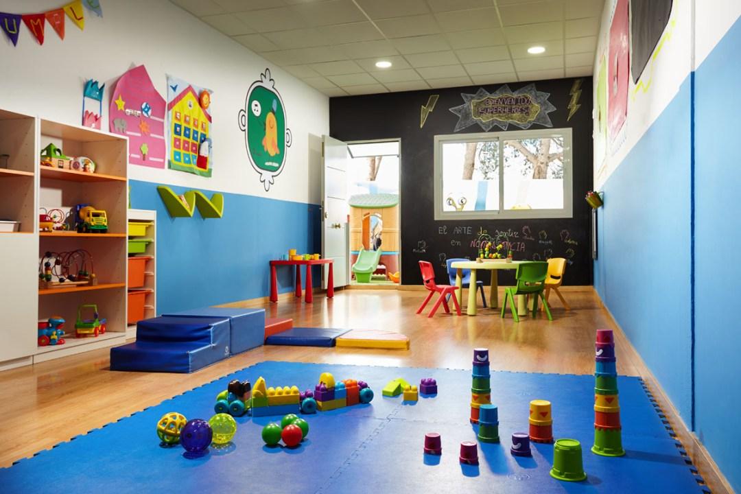 Escuela Infantil Bilingüe Novainfancia Alhaurin de la Torre (4)