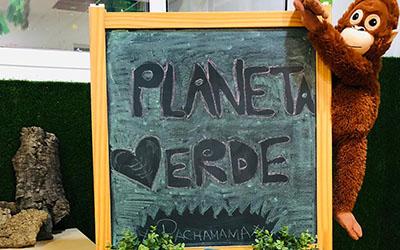 Segundo trimestre de Pachamama, con ganas de sentirte en Novainfancia!!!