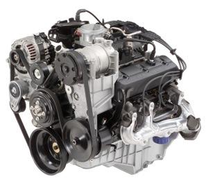 The Novak Guide to the Chevrolet Small Block V6 Engine