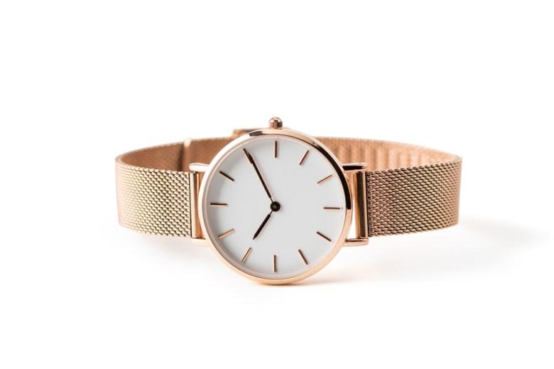 zegarek prezent na komunię dla dziecka