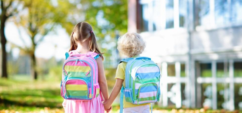 powrót dzieci do szkoły