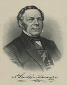 Portrait of Dr. Lewis Feuchtwanger